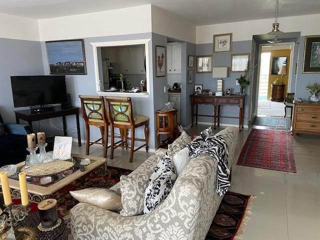 373 Brighton I, Boca Raton, FL 33434 (#RX-10696517) :: Treasure Property Group