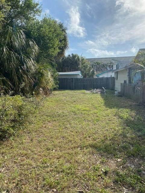 0 N M Street, Lake Worth Beach, FL 33460 (#RX-10696536) :: Posh Properties