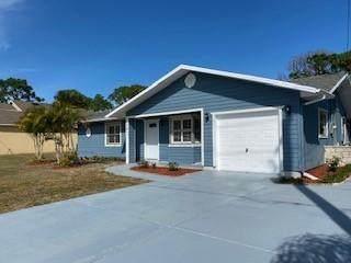 581 NW Selvitz Road, Port Saint Lucie, FL 34983 (MLS #RX-10696612) :: Laurie Finkelstein Reader Team