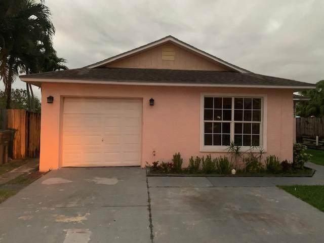 10121 Boynton Place Circle, Boynton Beach, FL 33437 (MLS #RX-10696685) :: Miami Villa Group