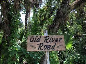 1802 Old River Road, Fort Pierce, FL 34982 (MLS #RX-10696779) :: Castelli Real Estate Services