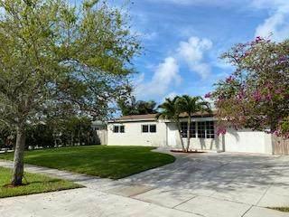 901 Cochran Drive, Lake Worth Beach, FL 33461 (#RX-10696805) :: Treasure Property Group