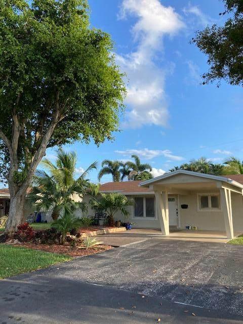 1308 SE 2nd Street SE, Pompano Beach, FL 33060 (MLS #RX-10696993) :: Castelli Real Estate Services