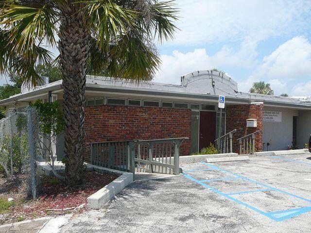 601 N 7th Street, Fort Pierce, FL 34950 (#RX-10697069) :: Posh Properties