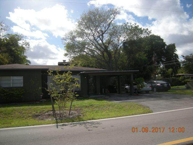 1445 NW 7th Avenue, Fort Lauderdale, FL 33311 (MLS #RX-10697079) :: Castelli Real Estate Services