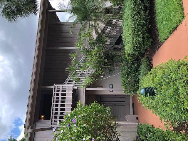 7043 Rain Forest Drive D-2-U, Boca Raton, FL 33434 (MLS #RX-10697258) :: Dalton Wade Real Estate Group