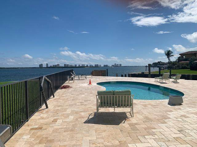 68 Yacht Club 3 Drive #3, North Palm Beach, FL 33408 (#RX-10697274) :: DO Homes Group