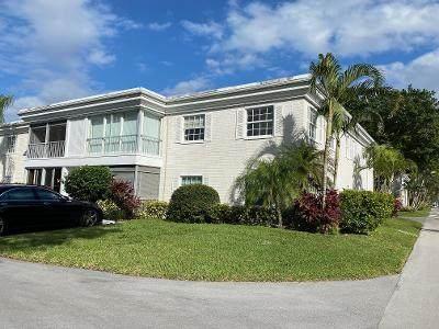 6467 Bay Club Drive #2, Fort Lauderdale, FL 33308 (#RX-10697540) :: Treasure Property Group