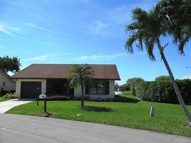 6211 Red Cedar Circle, Greenacres, FL 33463 (#RX-10697728) :: The Reynolds Team/ONE Sotheby's International Realty