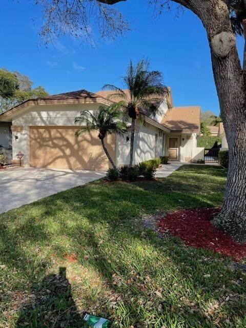 149 Cape Pointe Circle, Jupiter, FL 33477 (MLS #RX-10697756) :: Castelli Real Estate Services
