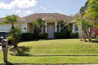 1026 SW Calmar Avenue, Port Saint Lucie, FL 34953 (MLS #RX-10697855) :: Dalton Wade Real Estate Group