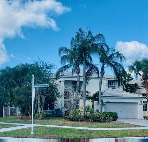 6042 Branchwood Drive, Lake Worth, FL 33467 (#RX-10697888) :: Posh Properties