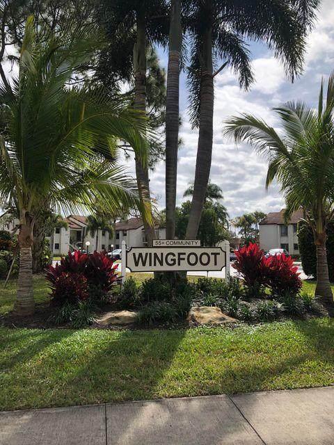 202 Wingfoot Drive - Photo 1