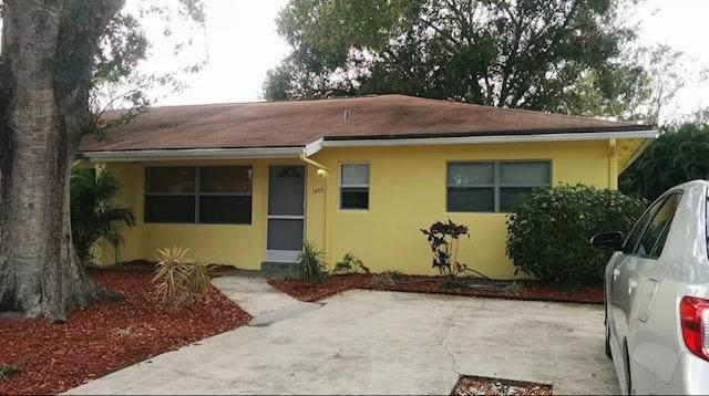 Address Not Published, Vero Beach, FL 32960 (MLS #RX-10698120) :: Dalton Wade Real Estate Group