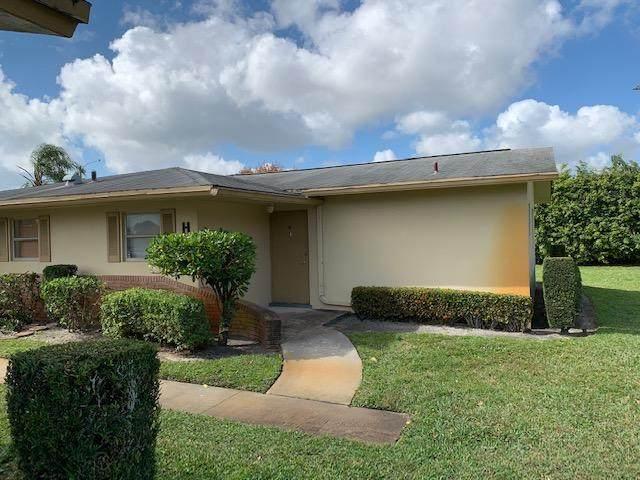 2551 Barkley Drive W H, West Palm Beach, FL 33415 (#RX-10699564) :: Baron Real Estate