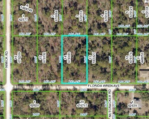 10473 Florida Wren Avenue #14, Brooksville, FL 34614 (MLS #RX-10703479) :: Castelli Real Estate Services
