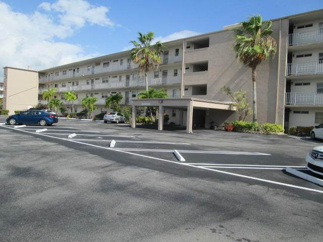 2601 NE 3rd Court #401, Boynton Beach, FL 33435 (#RX-10704195) :: Ryan Jennings Group