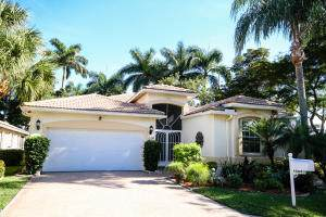13948 Via Raphael, Delray Beach, FL 33446 (MLS #RX-10705433) :: The Jack Coden Group