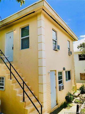 809 19th Street, West Palm Beach, FL 33407 (#RX-10706212) :: Posh Properties