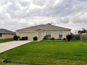 142 NW Curtis Street, Port Saint Lucie, FL 34983 (#RX-10706584) :: The Power of 2   Century 21 Tenace Realty