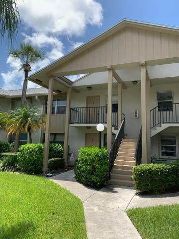 3041 SE Aster Lane #507, Stuart, FL 34994 (#RX-10706634) :: Baron Real Estate