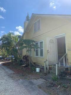 1906 Easter Avenue, Fort Pierce, FL 34950 (#RX-10706814) :: Baron Real Estate