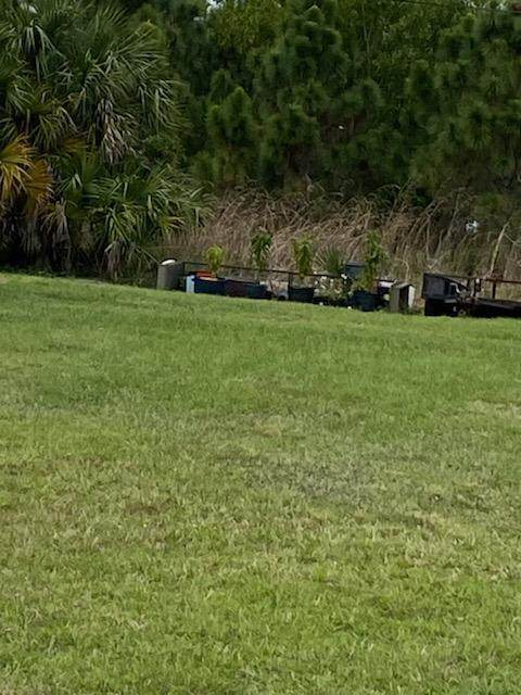 1301 SE Appamattox Terrace SE Lot 19 Block 27, Port Saint Lucie, FL 34953 (#RX-10706891) :: The Power of 2 | Century 21 Tenace Realty