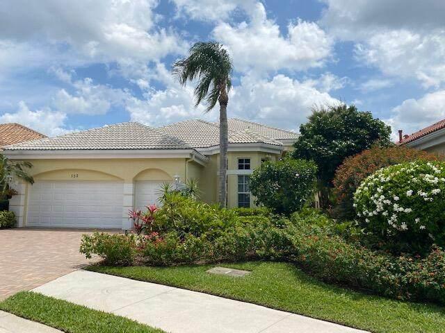 152 Windward Drive, Palm Beach Gardens, FL 33418 (#RX-10707072) :: The Rizzuto Woodman Team