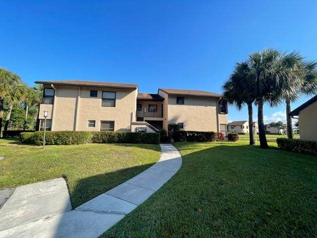 8673 Boca Glades Boulevard W B, Boca Raton, FL 33434 (#RX-10707177) :: Baron Real Estate
