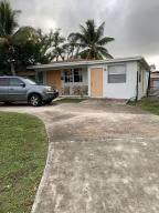 1101 S B Street, Lake Worth Beach, FL 33460 (MLS #RX-10707286) :: The Jack Coden Group
