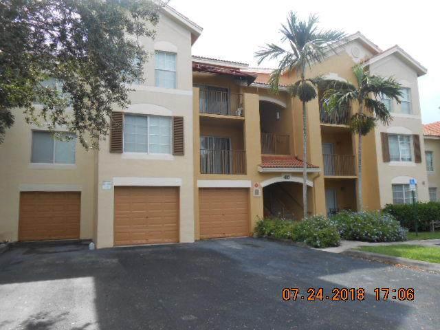 4115 San Marino Boulevard #203, West Palm Beach, FL 33409 (#RX-10707398) :: Baron Real Estate