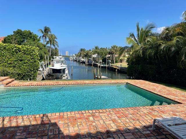 532 Corsair Drive, North Palm Beach, FL 33408 (MLS #RX-10707465) :: The Paiz Group