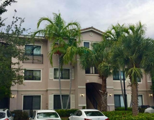 2803 Sarento Place #103, Palm Beach Gardens, FL 33410 (#RX-10707768) :: Dalton Wade