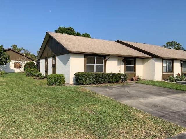 124 Doe Trail, Jupiter, FL 33458 (#RX-10707782) :: Dalton Wade