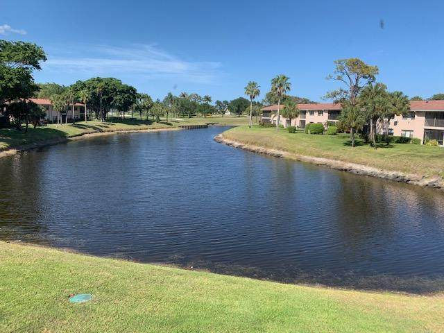 35 Southport Lane D, Boynton Beach, FL 33436 (#RX-10707860) :: Heather Towe | Keller Williams Jupiter