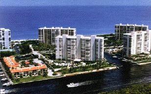 4101 N Ocean Boulevard #401, Boca Raton, FL 33431 (#RX-10707870) :: Dalton Wade
