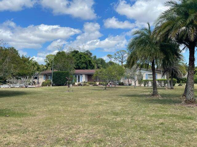 5426 Colbright Road, Lake Worth, FL 33467 (MLS #RX-10708299) :: The Jack Coden Group