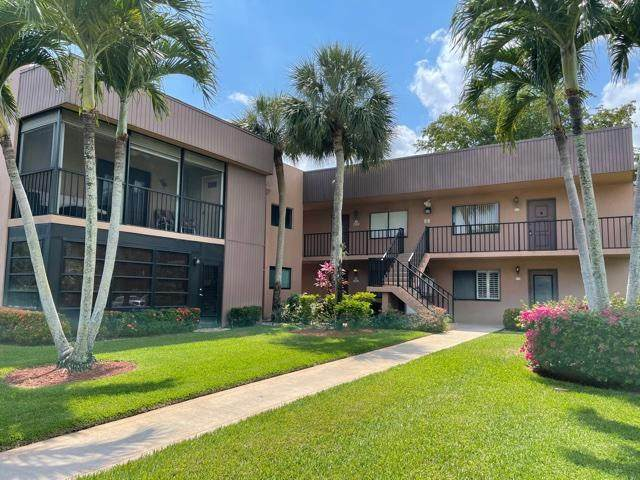 15054 Ashland Way #74, Delray Beach, FL 33484 (#RX-10708675) :: Real Treasure Coast