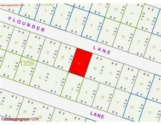 1442 SW Flounder Lane, Port Saint Lucie, FL 34953 (#RX-10708846) :: Real Treasure Coast