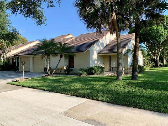 700 Kintyre Terrace, Palm Beach Gardens, FL 33418 (#RX-10708900) :: Real Treasure Coast