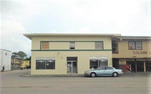 318 SW Avenue B, Belle Glade, FL 33430 (#RX-10708938) :: Posh Properties