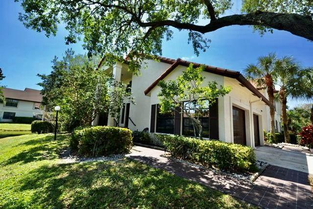3030 Lucerne Park Drive #5421, Greenacres, FL 33467 (MLS #RX-10709004) :: Castelli Real Estate Services