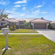 9664 W Lake Court, Boca Raton, FL 33434 (MLS #RX-10709298) :: THE BANNON GROUP at RE/MAX CONSULTANTS REALTY I