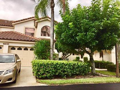 10035 53rd Way S #2204, Boynton Beach, FL 33437 (#RX-10709562) :: Ryan Jennings Group