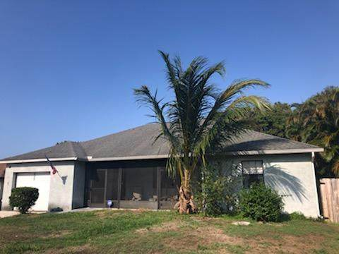 8265 SE Pinehaven Avenue, Hobe Sound, FL 33455 (#RX-10710478) :: DO Homes Group