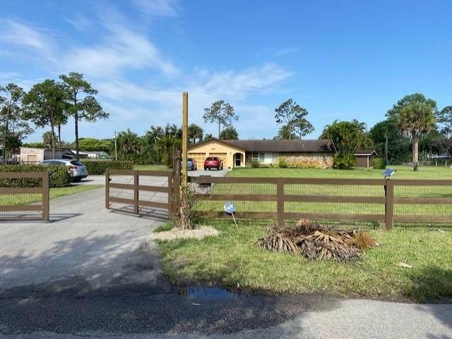 375 Wayman Circle, West Palm Beach, FL 33413 (MLS #RX-10710672) :: Berkshire Hathaway HomeServices EWM Realty