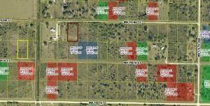 18232 NW 292nd Street, Okeechobee, FL 34972 (#RX-10710679) :: Posh Properties
