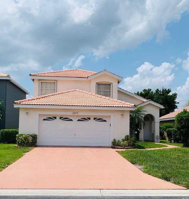 18977 Adagio Drive, Boca Raton, FL 33498 (#RX-10710998) :: Signature International Real Estate