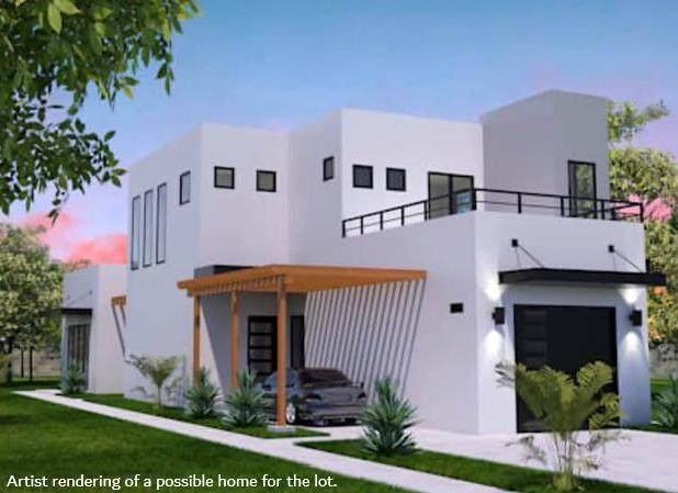 3251 NE 5th Avenue, Oakland Park, FL 33334 (MLS #RX-10711508) :: Castelli Real Estate Services