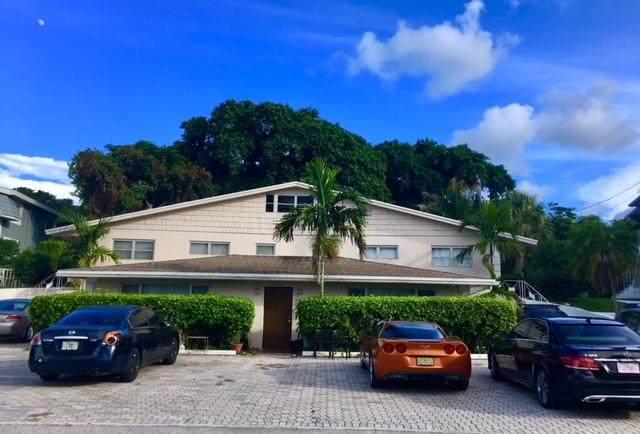 434 SW 9th Street, Boca Raton, FL 33432 (#RX-10711694) :: Posh Properties